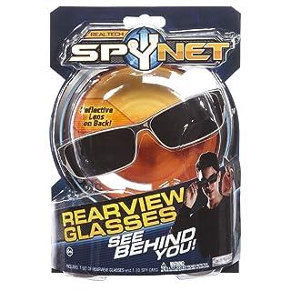 Spy Net - Occhiali retrovisori Giochi Preziosi Italy 8895
