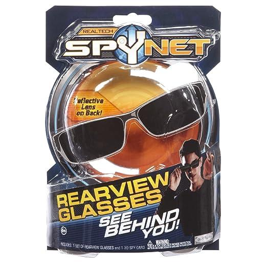 15 opinioni per Spy Net- Occhiali retrovisori