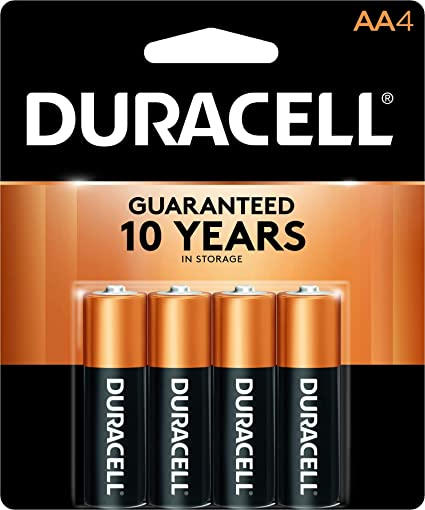 DURACELL INDUSTRIAL ALKALINE BATTERIES AA//AAA//9V//C//D SIZE BATTERIES MULTIPLE QTY