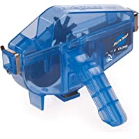 Park Tool Unisex's cm-5.3 cm-5.3-Cyclone Chain Scrubber, Blue, One Size