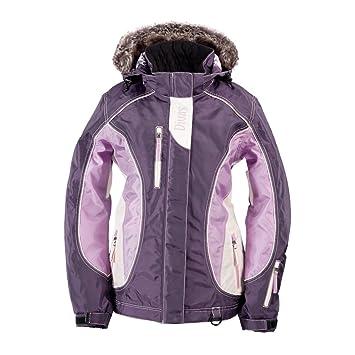 Yamaha smw-87633-pu-sm chaqueta, Divine II, morado; Nuevo ...