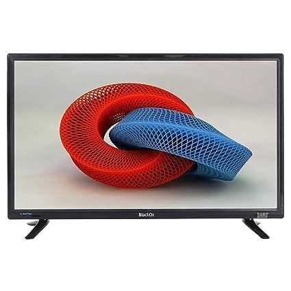 642ed9ce0 Blackox 60 cm Full HD LED TV 26LE2401  Amazon.in  Electronics