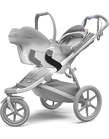 Adaptador para silla de coche para silla de paseo | Amazon.es