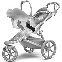 Thule 20110740 - Adaptador para asiento de coche