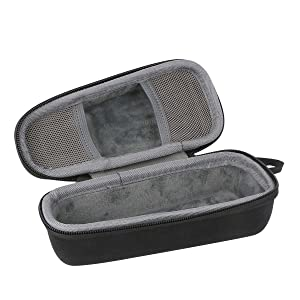 Hard Travel Case for Philips Sonicare HX8332/11 HX8211/02 HX8331/11 Rechargeable Electric Airfloss Flosser by CO2CREA
