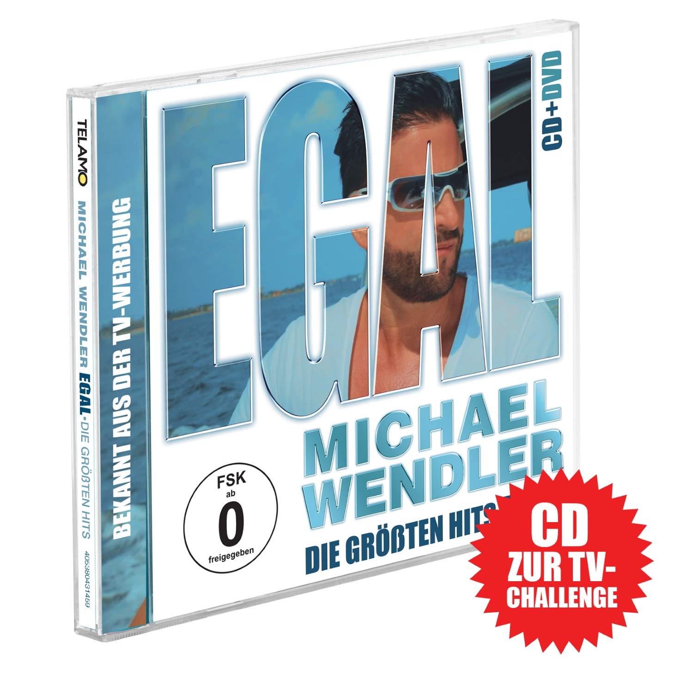 Egal Die Grossten Hits Michael Wendler Amazon De Musik