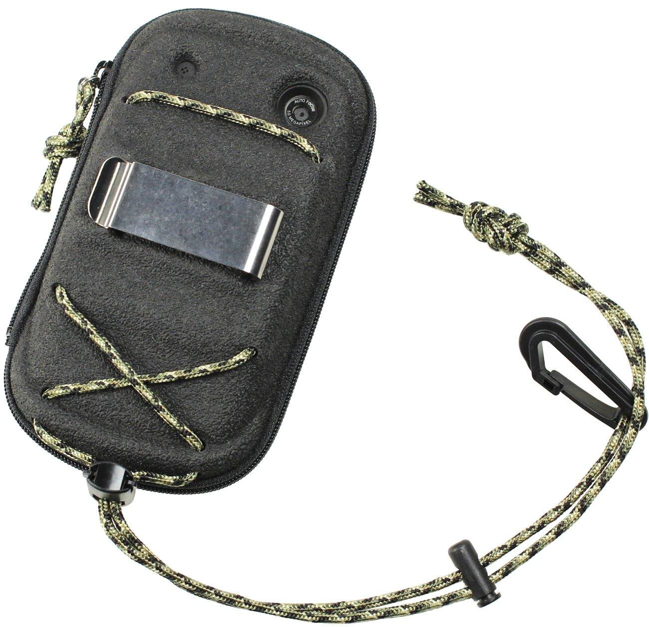 Garmin Montana 650t 650 600 Montana Case Heavy-Duty in Black with ...