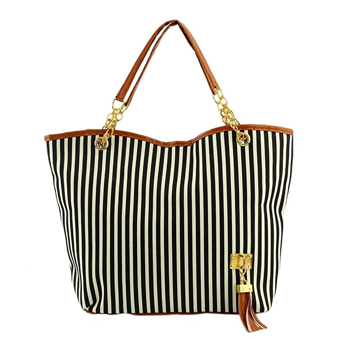 37ac612429 Image Unavailable. Image not available for. Color  Canvas Shoulder Bag ...