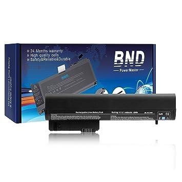 amazon com bnd laptop battery for hp elitebook 2530p 2540p hp rh amazon com hp compaq 2510p manual hp compaq 2510p manual