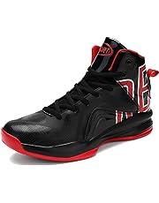 1a2db71a64 Zapatillas Hombres Deporte Running Zapatos para Correr Gimnasio Sneakers  Zapatos de Baloncesto para Hombre