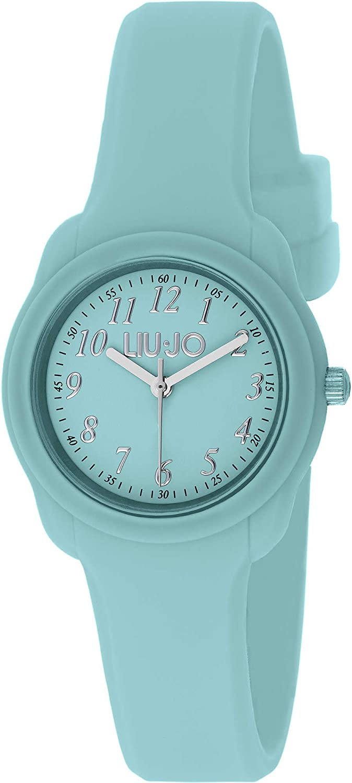 Liu Jo Luxury - Reloj para mujer color verde, modelo Junior - TLJ987