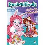 Enchantimals - Cores da amizade