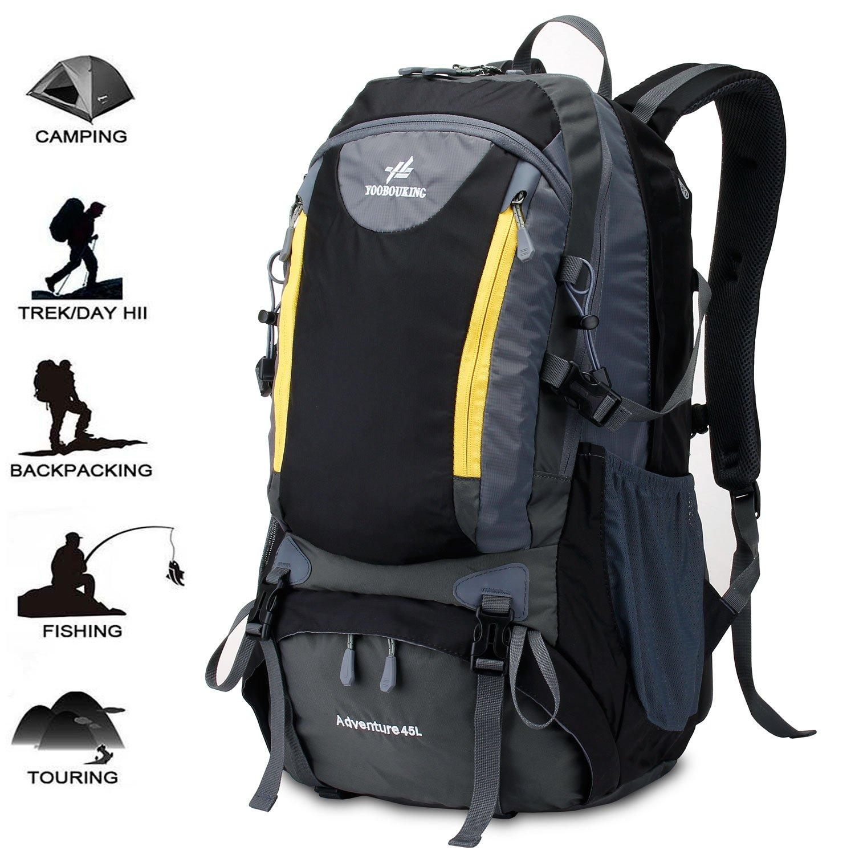 Travel Camping Backpacks