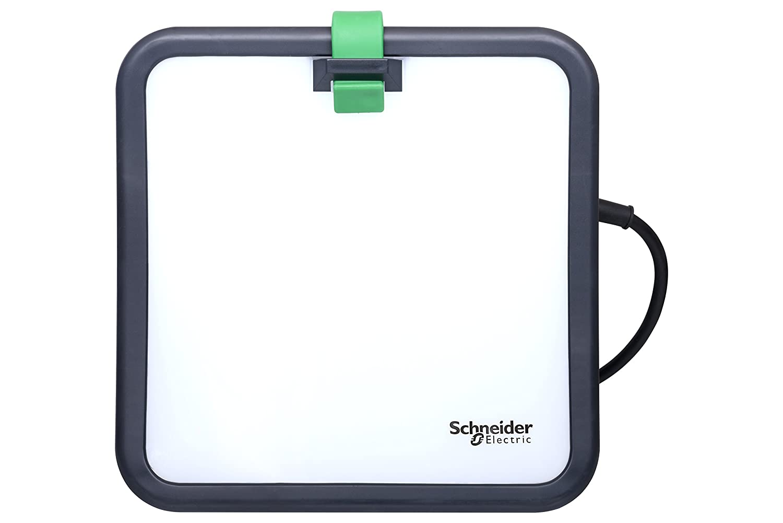 Schneider Electric IMT33112 50 W 110 V 'Thorsman' LED Light - Green