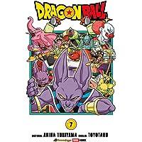 Dragon Ball Super N.7