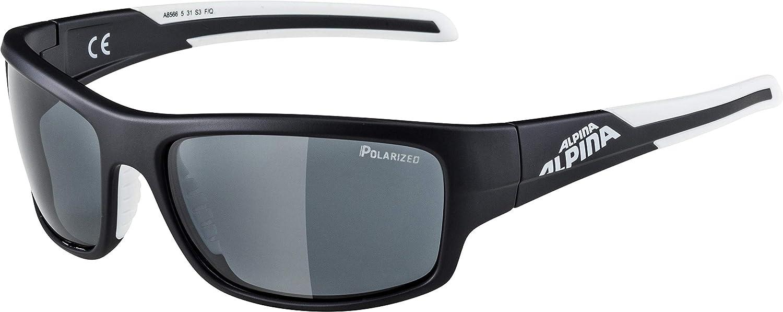 ALPINA Sonnenbrille Amition Testido P Outdoorsport-Brille