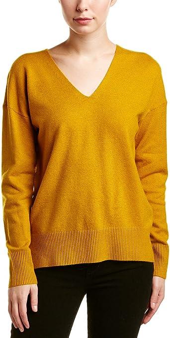 French Connection Women's Della Vhari Sweater, Arrowood, L