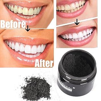 Amazon Com Teeth Whitening Hubee Teaspoon Smoke Coffee Cleans Oral