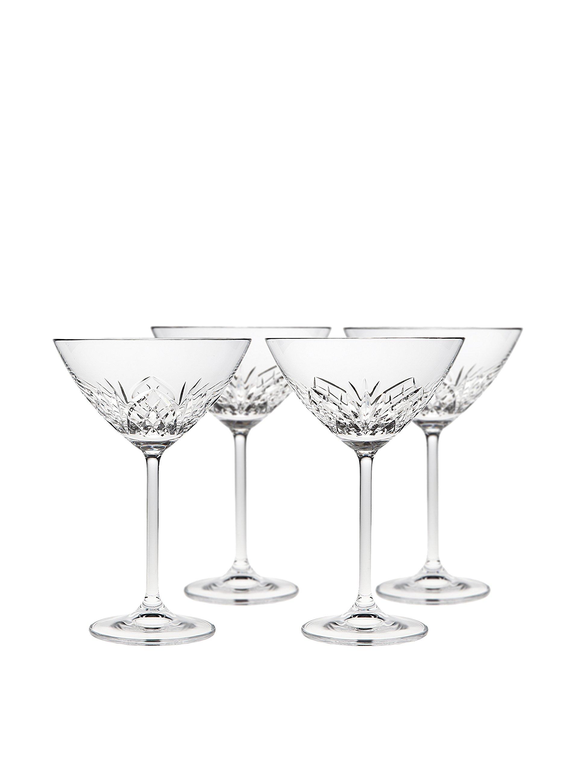 Dublin Reserve Martini (Set of 4)