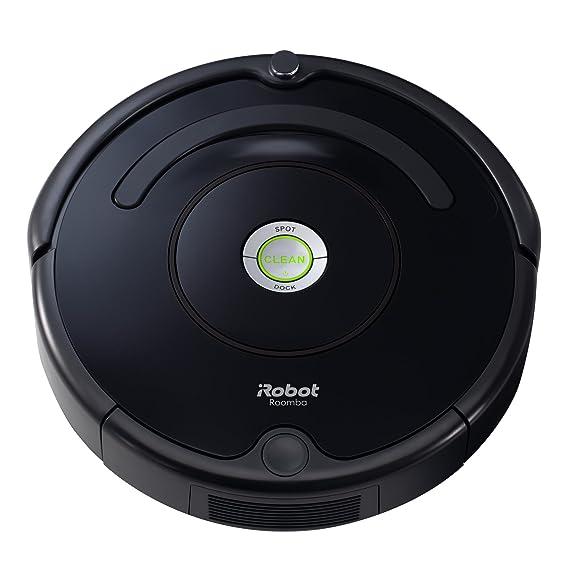 iRobot Robot aspiradora Roomba 614: Amazon.es: Bricolaje y herramientas