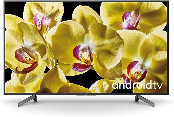 Sony - TV Led 65 Sony Kd-65Xg8096 4K Uhd HDR Android - TV Led - Los Mejores Precios: BLOCK: Amazon.es: Electrónica