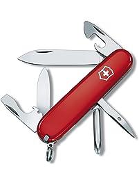 Victorinox Swiss Army Multi-Tool, Tinker Pocket Knife