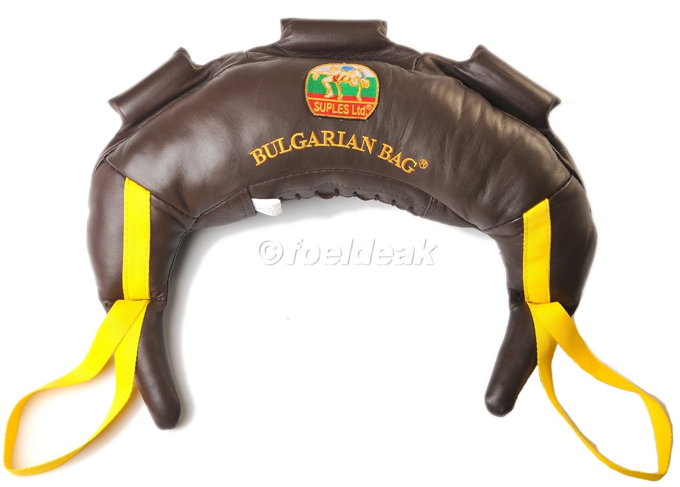 Bulgarian Bag aus Leder in 5 kg