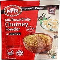 MTR Spiced Chutney Powder, 200 g