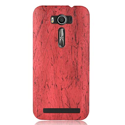info for 66a92 c5a16 Amazon.com: for Asus ZenFone 2 Laser ZE500KL Case,PU Leather Case ...