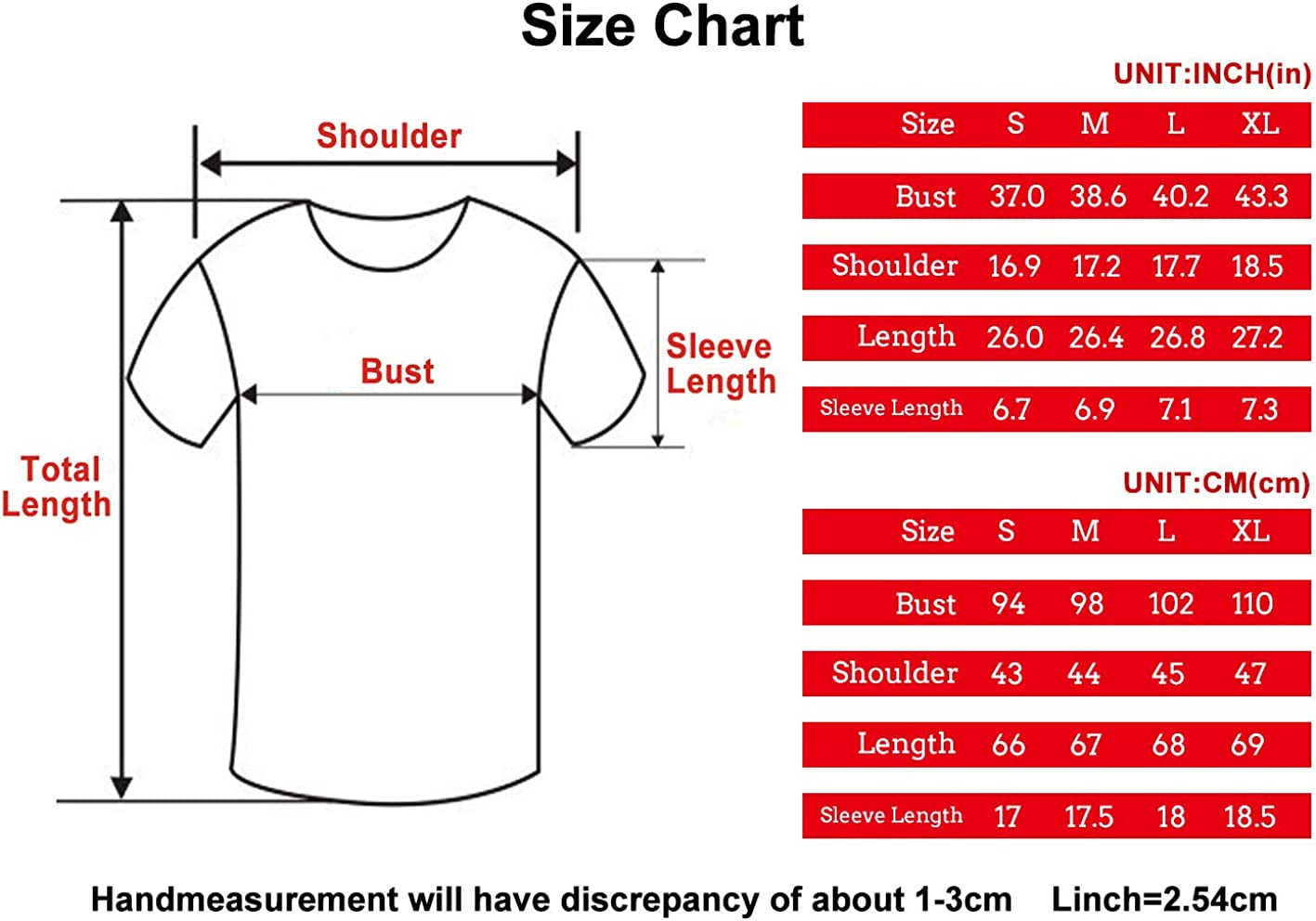 INMOON Women Just Breathe Workout T Shirt Vintage Heart Graphic Tees Funny Letter Printed Tops Casual Novelty Blouse