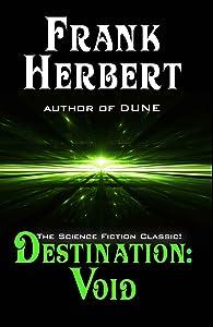 Destination Void (Pandora Sequence Book 0)