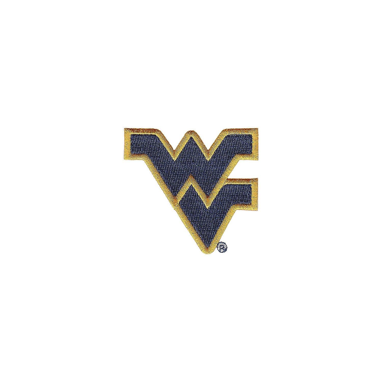 5e2079efa51 Amazon.com | Tervis West Virginia University Emblem Individual Tumbler, 16  oz, Clear: Tumblers & Water Glasses