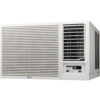 LG eficiente de la energía 12000 BTU aire acondicionado unidad (Slide IN-OUT chasis
