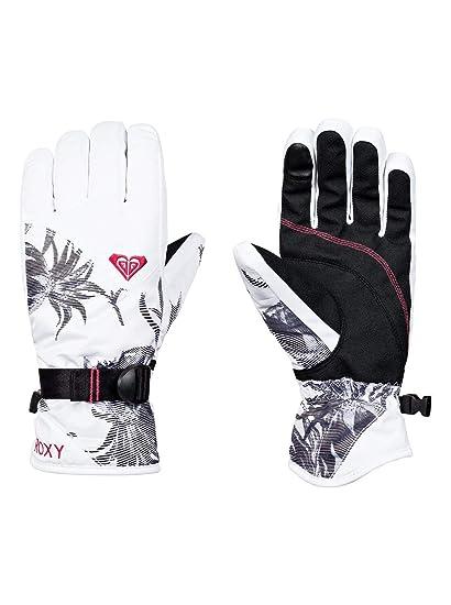 Roxy Jetty Snowboard Women/'s Gloves