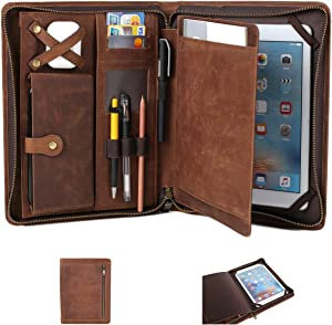 Leather Case for ipad Pro 11