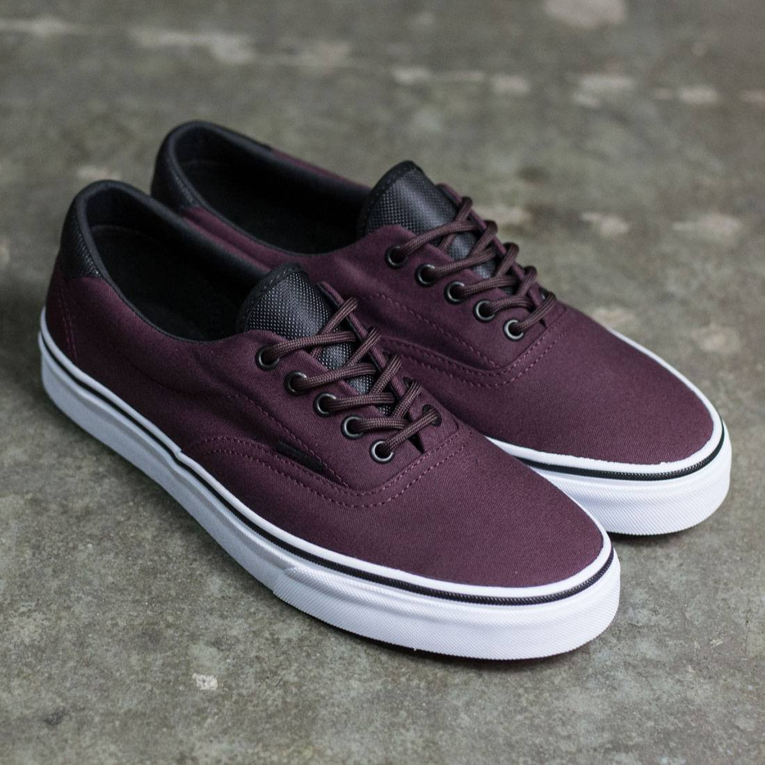 0b7e09d149e8 Galleon - Vans Era 59 Canvas Military Fashion Sneakers