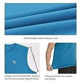 BALEAF Men's Muscle Sleeveless Shirts Performance