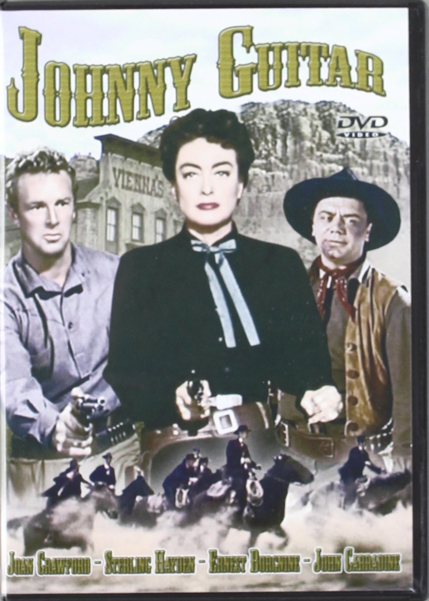 Johnny Guitar [DVD]: Amazon.es: Varios: Cine y Series TV