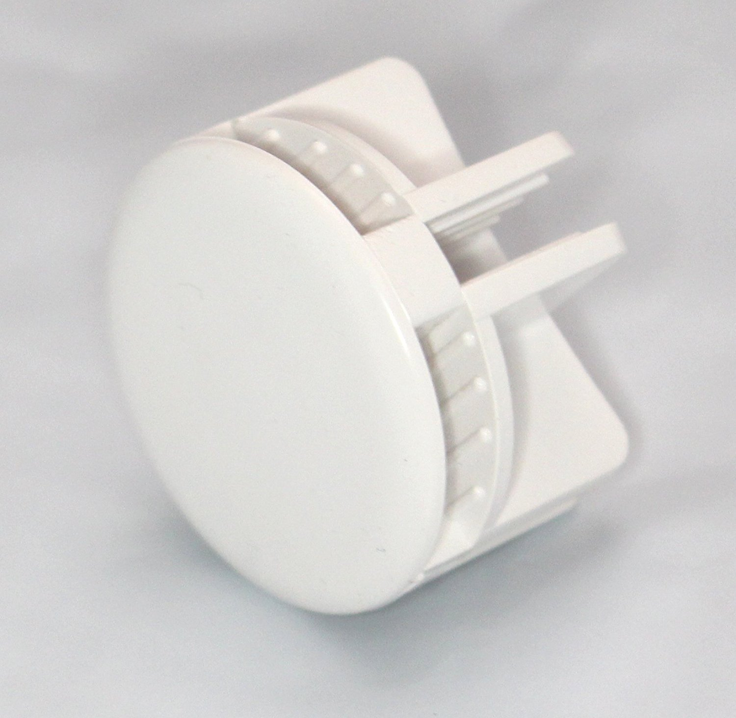 Amazon.com: JSP Manufacturing CURVED Wire Cube Plastic Connectors ...