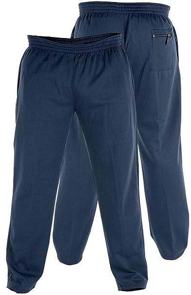 fe3ec3b12a6af Image Unavailable. Image not available for. Color  Rockford Jeans Men s Big    Tall Kingsize Jogging Bottoms ...