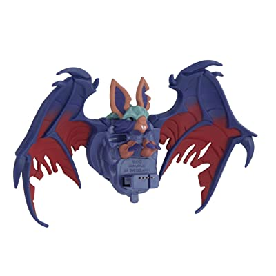 Lightseeker Flight Pack Grimglider: Toys & Games