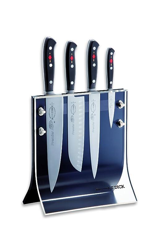 Amazon.com: 4 piezas Friedr. Dick Premier Plus – Cuchillo ...