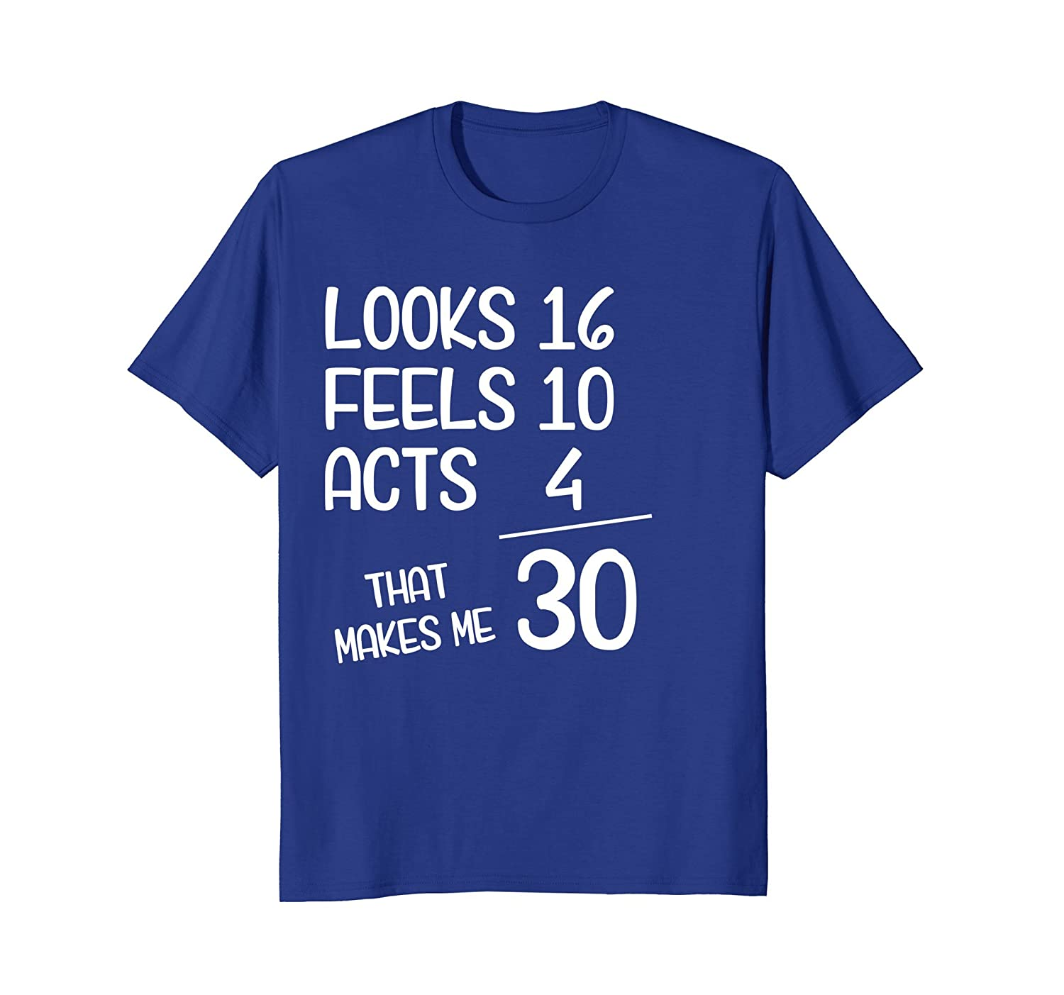 Funny 1988 30 Years Old Birthday Gift T Shirt