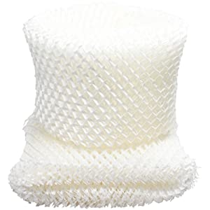 2-Pack Replacement HAC-504 filter for Honeywell - Compatible with Honeywell HCM-300T, Honeywell HCM-350, Honeywell HCM-631, Honeywell HAC-504AW, Honeywell HCM-710, Honeywell HCM-315T, Honeywell HAC-504, Honeywell HCM-630, Honeywell HCM-300, Enviracaire ECM-250i