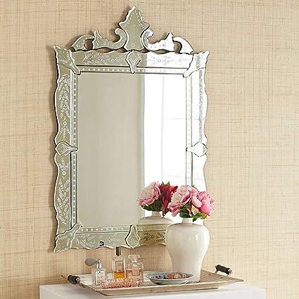 Elegant wall mirrors Large Image Unavailable Amazoncom Amazoncom Venetian Mirrors Elegant Wall Mirrors Bedroom Mirror
