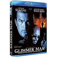 Glimmer Man BD 1996 [Blu-ray]