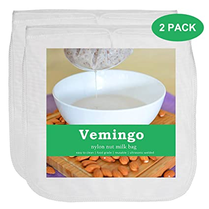 recipe: can i make almond milk with ninja blender [25]