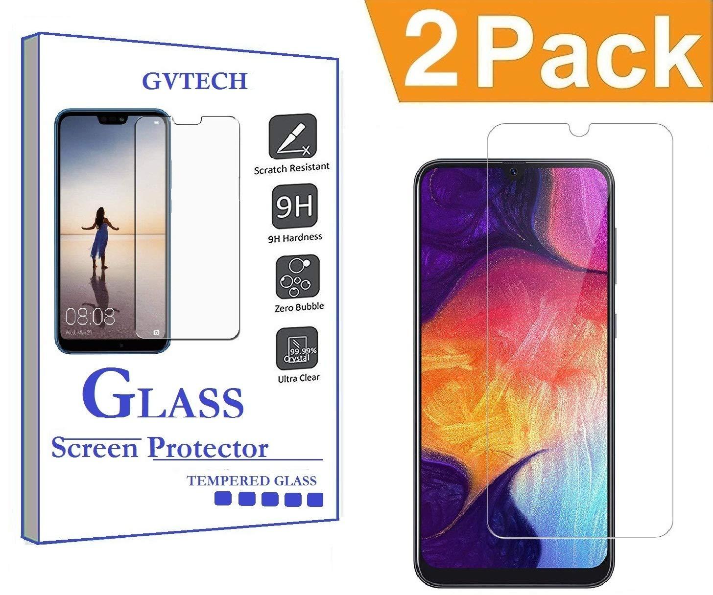 Vidrio Templado Samsung A70 [2un.] GVTECH