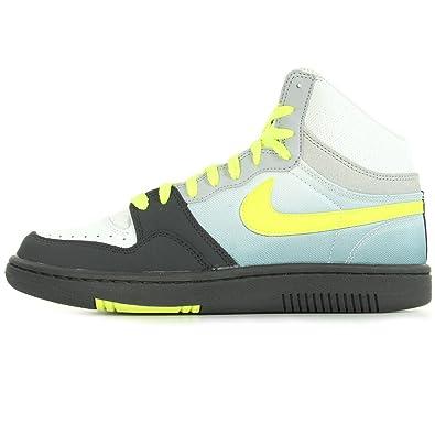 outlet store 18d60 7859b NIKE Court Force HI ND 457701170, Herren Sneaker - EU 43