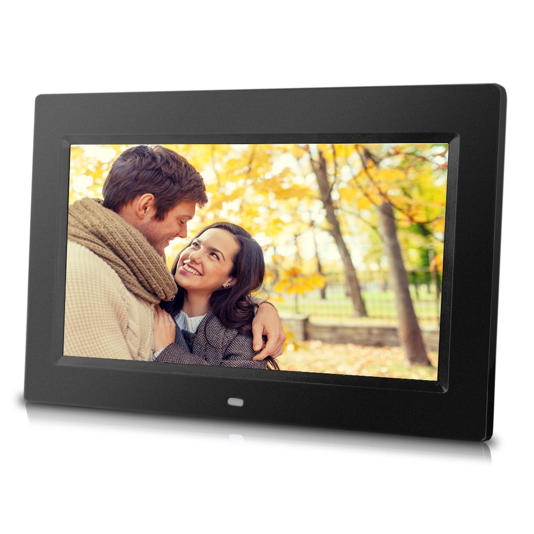 10 inch Digital Photo Frame w/ Remote Control [Upgraded Version]
